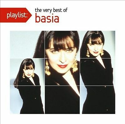 Playlist The Very Best Of Basia Cd 2013 Sony Legacy Music Album Songs 14 Tracks