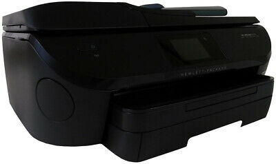 HP OFFICEJET 5740 e-All-in-One Color Printer, Copy, Scan