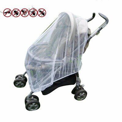 Mosquito Nets 4 U OM-ZJBW-ND0M - Mosquitero Multiusos para Sillas de Paseo,
