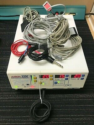 Bovie Aaron 2250 Electrosurgical Generator