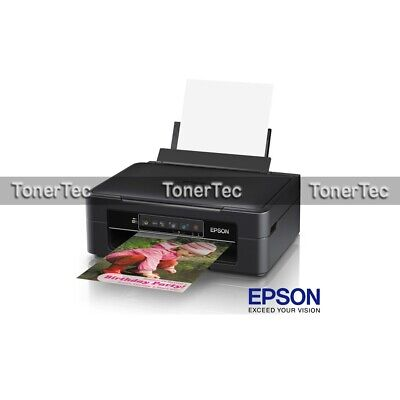 Epson Expression Home XP-240 3in1 Inkjet Wireless USB Printer #288 INK
