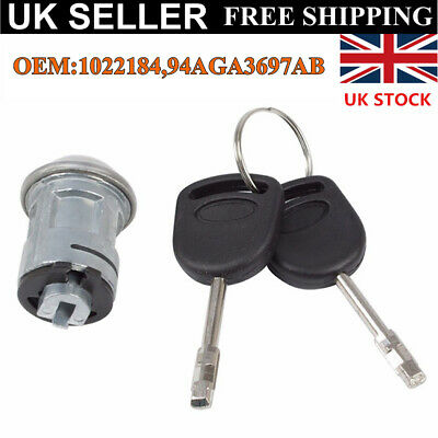 GENUINE IGNITION SWITCH For Ford Focus MK2 Transit Focus