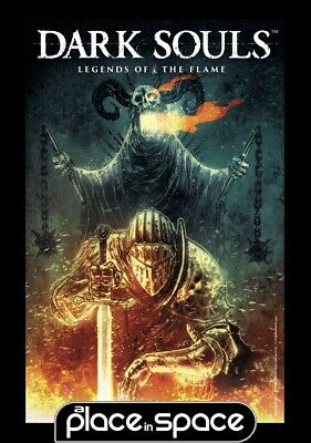 Dark Souls Legends O/T Flame  - Softcover
