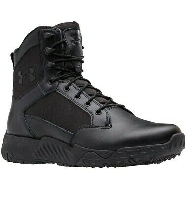 Under Armour UA 3021903 Men's Stellar Tactical Waterproof Boots Tactical Shoes