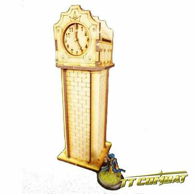 TT Old Town 32mm Clock Tower Pack SW