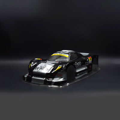 1/10 FORD MUSTANG Gt350 Painted RC Car Body Shell A043 - $17 99