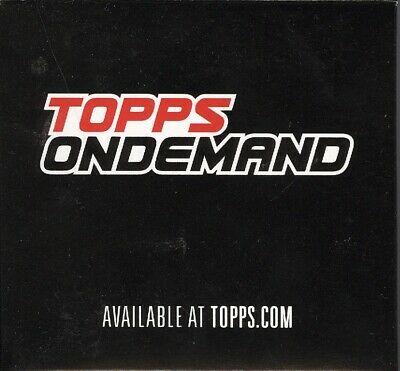 2019 Topps On-Demand Inspired By Bowman '55 Baseball Set Blowout Cards