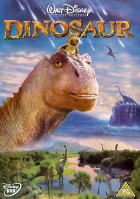 Dinosaur (Disney) (2000) [DVD], New, DVD, FREE & FAST Delivery