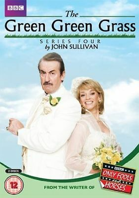 The Green Green Grass - Series 4 [DVD], New, DVD, FREE & Fast Delivery
