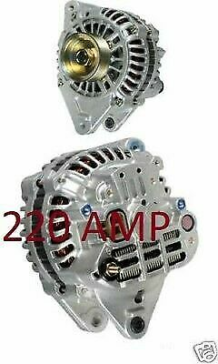 97-96 Mitsubishi 3000GT HIGH AMP Alternator Dodge Stealth 3.0L 3000 GT 1993-1999