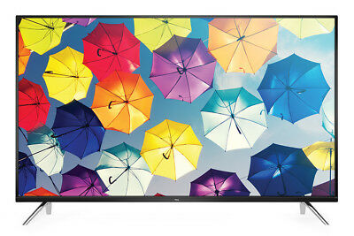 TCL Series S 55S6500FS 55 inch Full HD LED LCD Smart TV