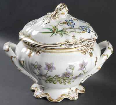 Spode STAFFORD FLOWERS (BONE) Tureen 8994145