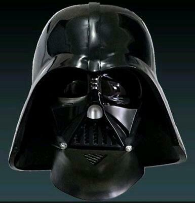 Star Wars - Darth Vader A New Hope Helmet - eFX Collectibles Free Shipping!