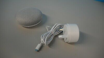 Google Home Mini Chalk (786032)
