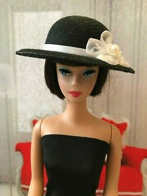 """Wig cap for Fashion Royalty Head size 4/"""" bald Barbie"""