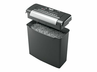 REXEL Momentum S206 Strip Cut Paper Shredder - New + 24h Delivery