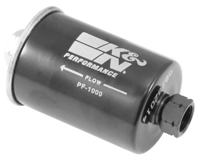 PF-1000 K&N Performance Fuel Filter - Inline