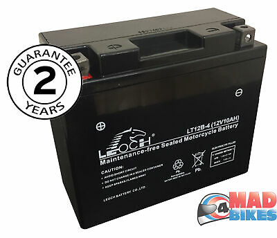 Yamaha YZF R1 New Factory Sealed AGM Maintenance Free Gel Battery 1998 to 2003
