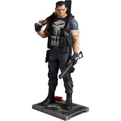 Gentle Giant Marvel The Punisher Collectors Gallery Statue #794 Of 1000