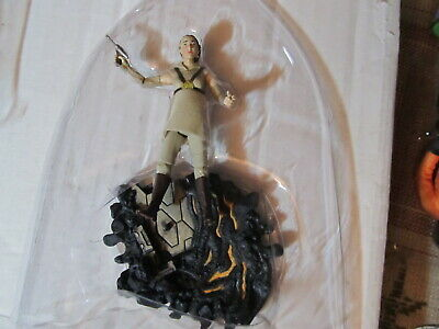 Star Wars Revenge of the Sith Padme  COMPLETE MINT