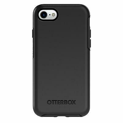 OtterBox SYMMETRY SERIES Case for iPhone 7 / 8 - Black