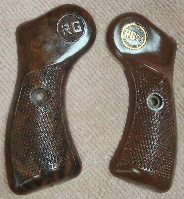 RG 23 / Rohm In 22 Lr Gun Parts All For One Price #17-73
