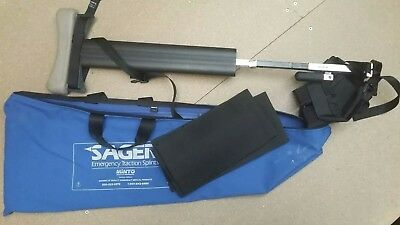 Sager Emergency Traction Splint Kit