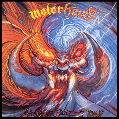 Motorhead - Another Perfect Day (Deluxe) Nuovo x 2 CD