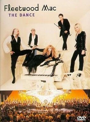 Fleetwood Mac - The Dance Neu DVD