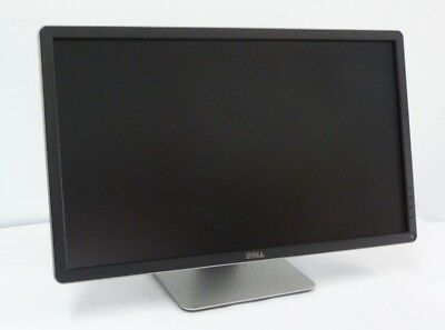 "Monitor Dell 22"" Professional P2214H 21.5""1920X1080 Full Hd Ips Led  Dvi Vga Usb"