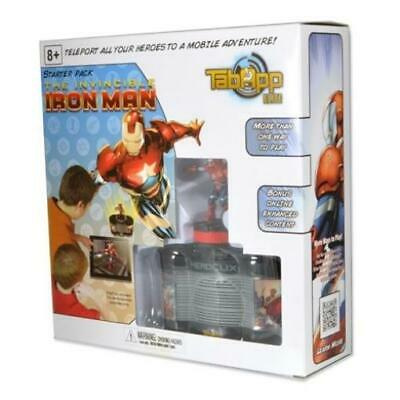 WizKids Marvel HeroClix Invincible Iron Man, The - TabApp Starter Pack Box MINT