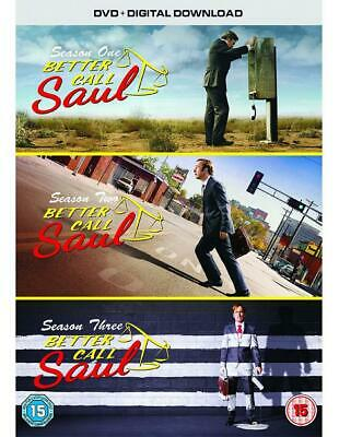 Better Call Saul - Season 01 / - 02 / Call...