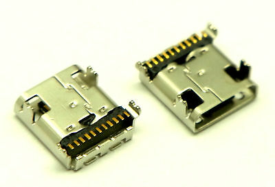 LG Optimus G2 D802 Spinotto Connettore Micro USB Presa Charging Connector