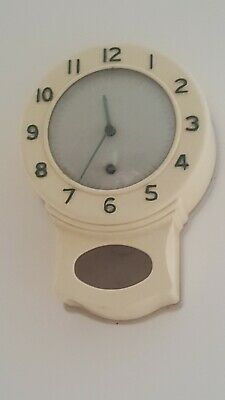 Smiths Vintage Wall Clock Circa 1950.