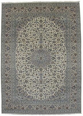Traditional Handmade Classic Style 10X13 Persian Rug Oriental Home Décor Carpet