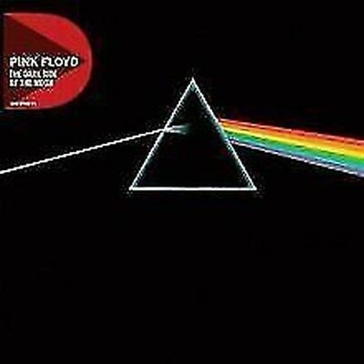 Pink Floyd - The Dark Side Of The Moon Nuovo LP