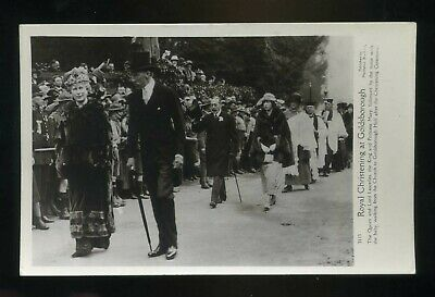 Image result for princess mary princess royal christening goldsborough 1923""