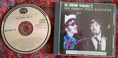 Dr Hook - Volume 2; The Country Store Collection  CD CST 41 France 1988