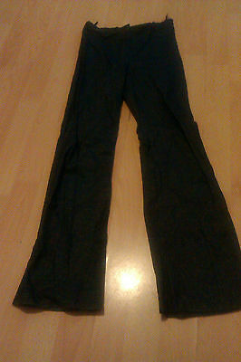 Tammy Sparkly Party Trousers Age 10
