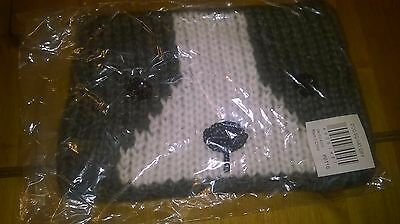 Bnwt Childs Sequin Dog Hat
