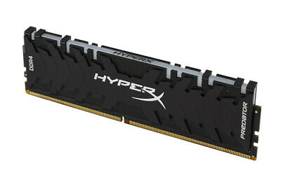 Hyperx - DIMM 16 GB DDR4-3000 Kit, Arbeitsspeicher Hardware/Electronic Hype NEW