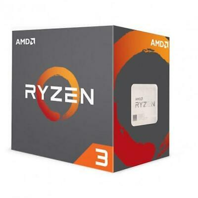 Amd Ryzen 3 2200G Quad Core 3.7Ghz