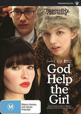 God Help The Girl - DVD Region 4 Free Shipping!