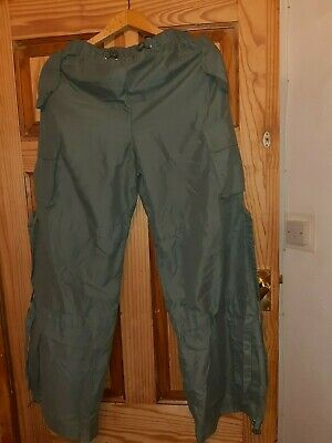 Mackays Girls Khaki Combat/Parachute Trousers Age 13 Years