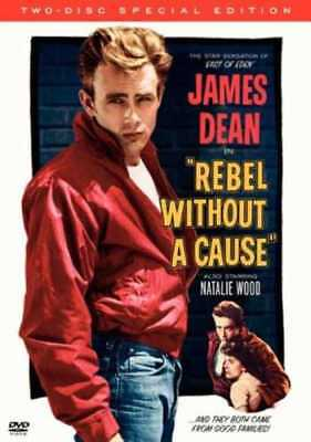 Rebel Without a Cause [Two-Disc Special Edition] [1955]