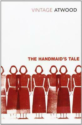 The Handmaid's Tale (Vintage Classics) by Margaret Atwood, NEW Book, FREE & Fast