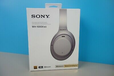 Sony Wh-1000Xm3 Wireless Noise Cancelling Stereo Headset (Ml3019)