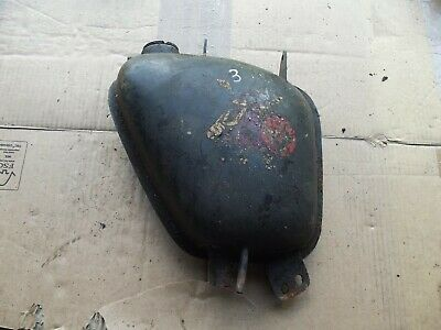 Triumph T120 Oil Tank , Bonneville Unit Construction   3