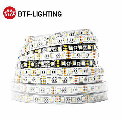 5M 300LED 5050 RGBW LED Streifen Lichter 4 In 1 RGBWW LED Lighting 12V/24V IP67