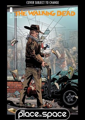The Walking Dead #1 - 15Th Anniversary Edition (Wk42)